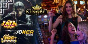 Agen Joker Gaming